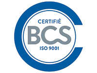 Logo BCS